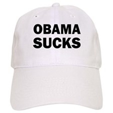 Obama Sucks Anti Obama Cap