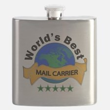 Unique Mail carrier Flask