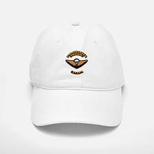 Airborne - Canada Baseball Baseball Cap