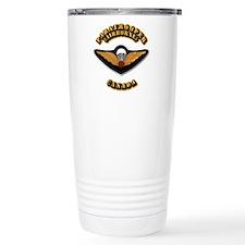 Airborne - Canada Travel Mug