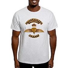 Airborne - Jordan T-Shirt