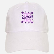 Personalized with your name and first initial Hat