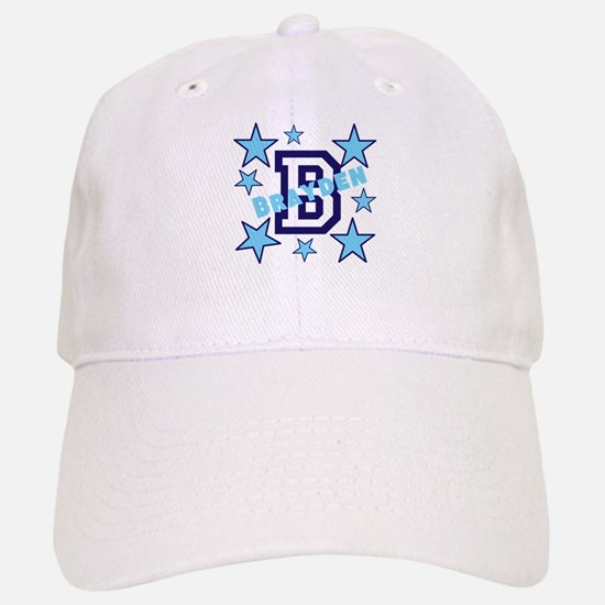 Personalized with your name and first initial Cap