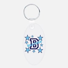 Personalized with your name and first initial Alum
