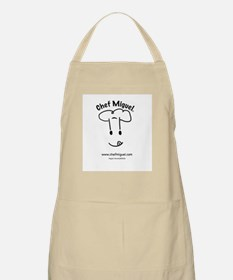 Miguel's Tasty Chef BBQ Apron