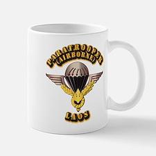 Airborne - Laos Mug