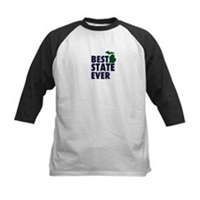Michigan: Best State Ever Tee