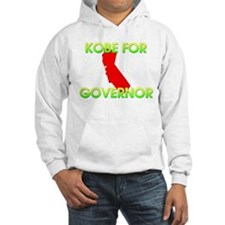 Kobe for Governor Jumper Hoody