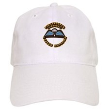 Airborne - UK Baseball Cap