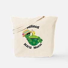 Retired NICU Nurse Gift Tote Bag