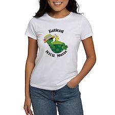 Retired NICU Nurse Gift Tee
