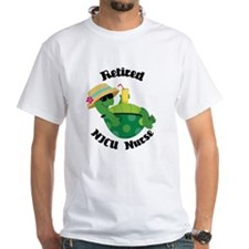 Retired NICU Nurse Gift Shirt