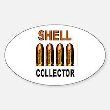 Cartridge Sticker (oval)