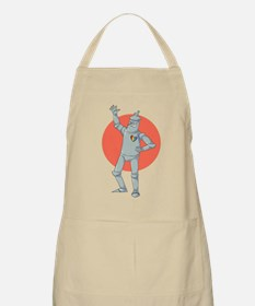 Tin Man Podcast Official Logo Apron
