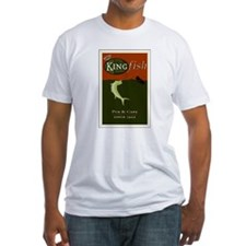 Kingfish Pub Shirt
