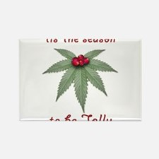 Tis the Season to be Jolly Holiday Weed Design Rec