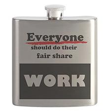 Everyone work Flask
