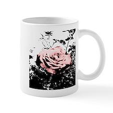 Retro Rose 01 Mug