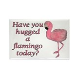 Flamingo Magnets