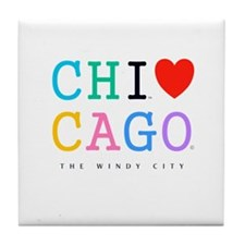 Chicago The Windy City Classic Rnbo Lrg Tile Coast