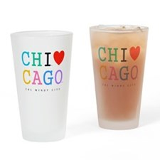 Chicago The Windy City Classic Rnbo Lrg Drinking G