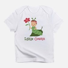 Unique I am 4 year old girl Infant T-Shirt