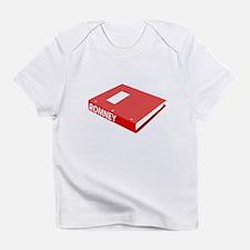 Romney's Binder Full of Women Infant T-Shirt