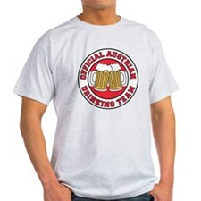 Austrian Drinking Team T-Shirt