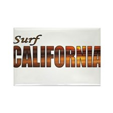 Unique San jose Rectangle Magnet (100 pack)