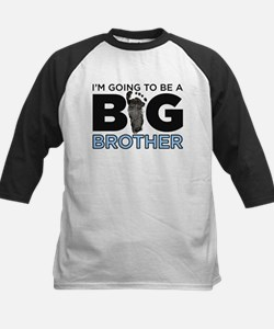 Im Going To Be A Big Brother Tee