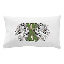 Vegan Lions Pillow Case