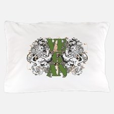Vegan Lions Pillow Case