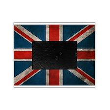 UK British English Union Jack Picture Frame