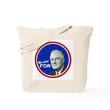 FDR - Tote Bag