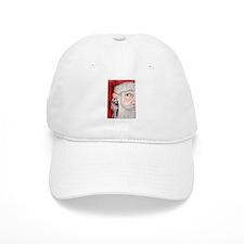 A Glider's Christmas Wish Baseball Cap
