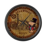 Snoopy Giant Clocks