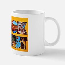 Cook Forest Greetings Mug