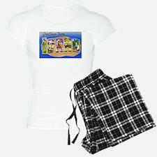 Idaho Greetings Pajamas