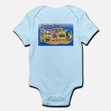 Idaho Greetings Infant Bodysuit