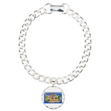 Idaho Greetings Bracelet