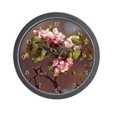 Apple blossom Basic Clocks