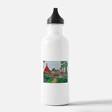 Coronado Hotel Del Water Bottle