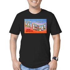 Las Cruces New Mexico Greetings T