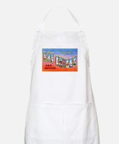 Las Cruces New Mexico Greetings Apron