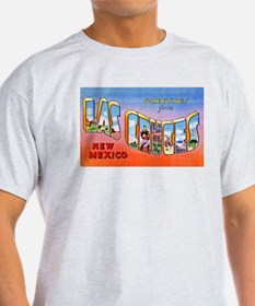 Las Cruces New Mexico Greetings T-Shirt
