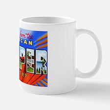 Michigan Copper Country Mug