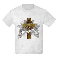 MacMillan Tartan Cross T-Shirt