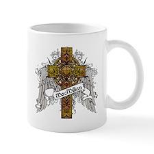 MacMillan Tartan Cross Mug