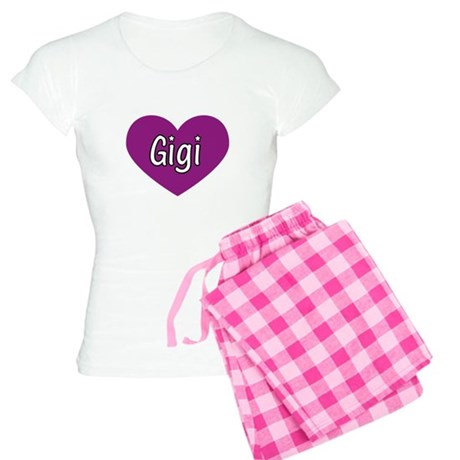 Gigi Women's Light Pajamas