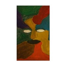 Fira.jpg Note Cards (Pk of 20)